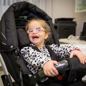Инвалидная коляска для детей ГИППО (GIPPO)