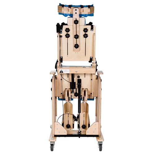 Многофункциональный электро- вертикализатор Rainbow