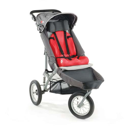 Коляска Special Tomato Jogger Stroller
