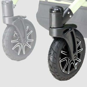 Колесо переднее для коляски Akcesmed Гиппо