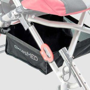 Корзина под сидение для коляски Akcesmed Омбрело