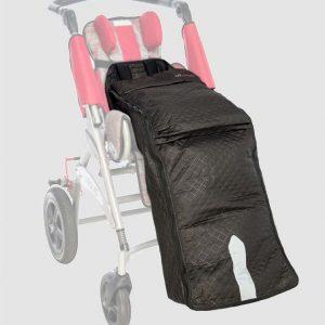 Летний чехол для коляски Akcesmed Рейсер Урсус