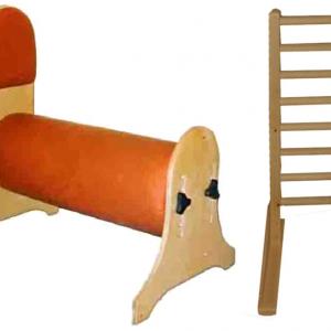 Опора для сидения Лошадка