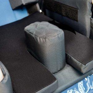 Межбедренный клин для коляски Akcesmed Рейсер, Рейсер+