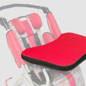 Мягкая накладка на столик для колясок Akcesmed Рейсер Урсус