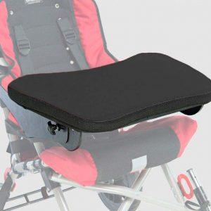 Мягкая накладка на столик для коляски Akcesmed Рейсер Омбрело