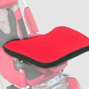 Мягкая накладка на столик для коляски Akcesmed Рейсер, Рейсер+
