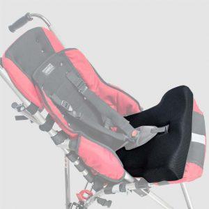 Профилированная подушка сидения (бедра) для коляски Akcesmed Рейсер Омбрело
