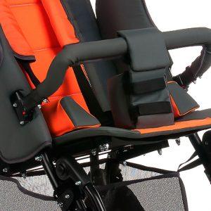 Барьер-поручень для коляски OPTIMUS