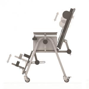 Ортопедический стул CH-37.01 (размер 1 и 2)