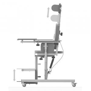 Ортопедический стул подростковый CH-37.01.03 (подростковый)