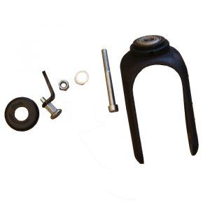 Вилка-держатель переднего колеса для коляски UMBRELLA