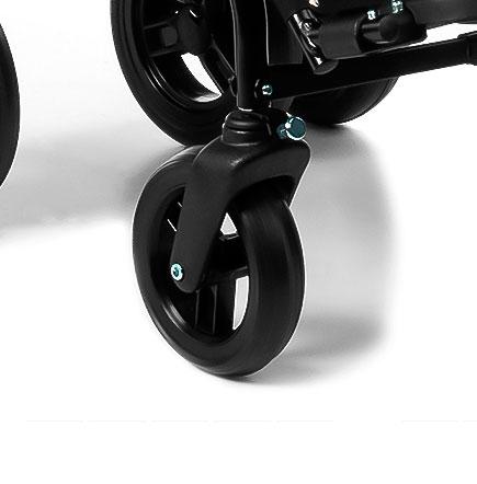 Колесо переднее для коляски UMBRELLA