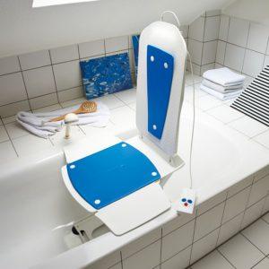 Подъемник для ванны КАНЬО Отто Бокк