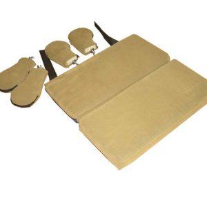Комплект подушек для опоры для сидения ОС-005 Я Могу