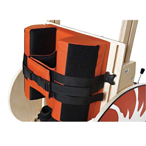 Переднеопорный вертикализатор Котенок 1
