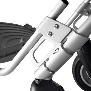 Кресло-коляска прогулочная для детей с ДЦП Лиза Otto bock