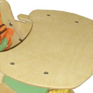 Столик съемный для опоры для сидения ОС-001.1 Я Могу