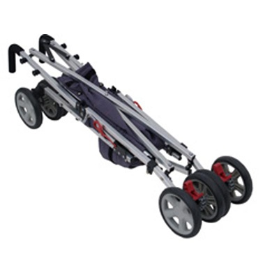 Кресло-коляска детская инвалидная (ДЦП) Excel Elise Travel Buggy
