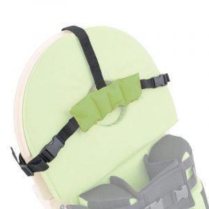 Ремень поддерживающий голову для вертикализатора Akcesmed Котенок