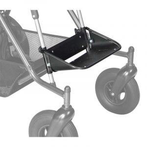 Подножка с регу. угла наклона для коляски Tom4 Patron Rprk0840