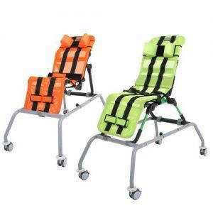Платформа универсальная – на ней можно установить лежанку AKVOLITO™ или кресло AKVOSEGO™ любого размера.