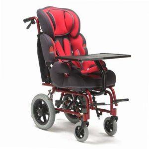 Инвалидная коляска для больных ДЦП FS 985 LBJ-37