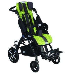 Детская инвалидная коляска ДЦП Patron Jacko Streeter