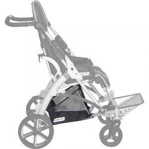 Корзина до 3 кг грузоподъемность для колясок Jacko Patron Rprk02110