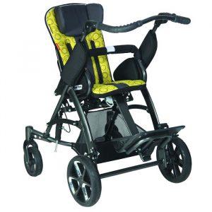 Детская инвалидная коляска ДЦП Patron Tom 5 Clipper