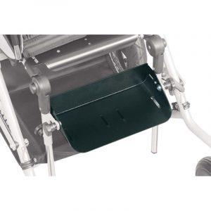 Короткие ремни для стоп для колясок Patron Rprk04501