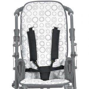 5-ти точечный ремень для колясок Patron Rprk077