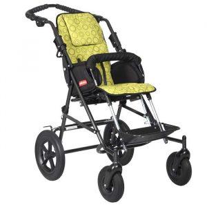 Детская инвалидная коляска ДЦП Patron Tom 4 Classic