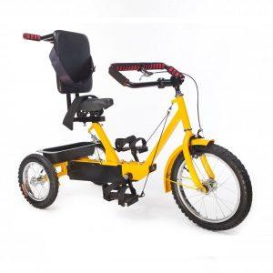 Велосипеды реабилитационные