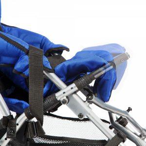 Инвалидная кресло-коляска Kitty