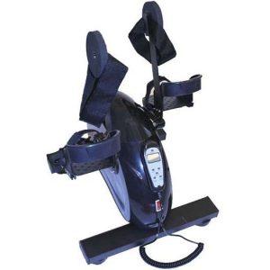 Педальный тренажер с электродвигателем LY-901-FM