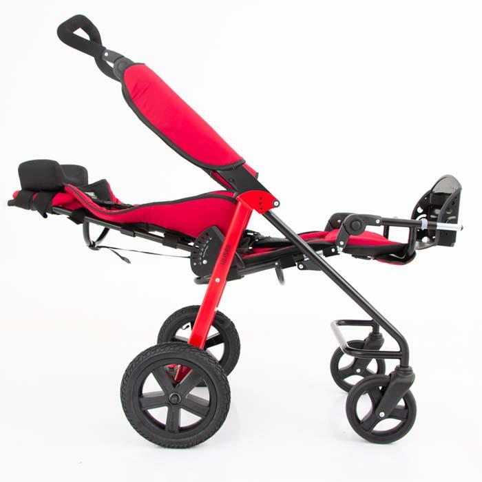 Детская инвалидная коляска Рейсер Улисес Evo Akces Med