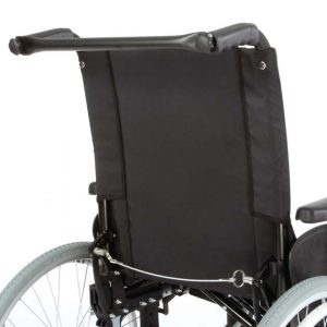 Детская инвалидная коляска Старт Юниор