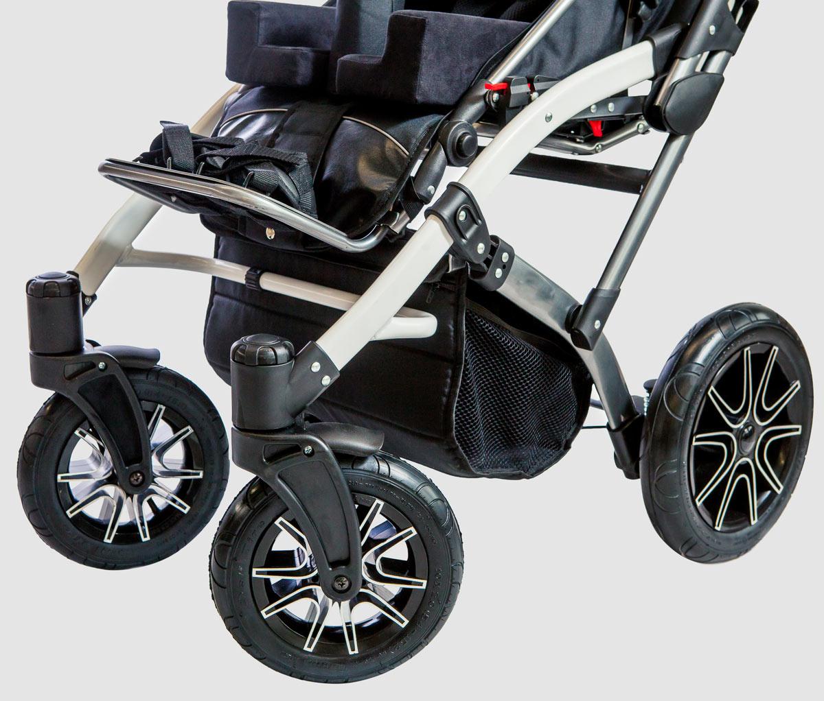 Детская инвалидная коляска Гиппо