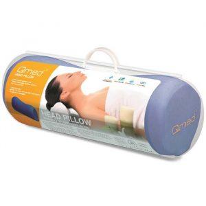 Подушка ортопедическая под голову Qmed Head