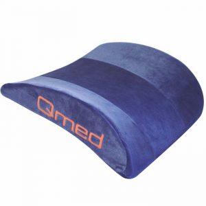 Подушка ортопедическая под спину Qmed Lumbar Support