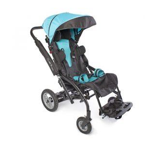 Коляска инвалидная для детей с ДЦП Caretta Buggy